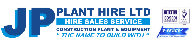 JP Plant Hire Ltd