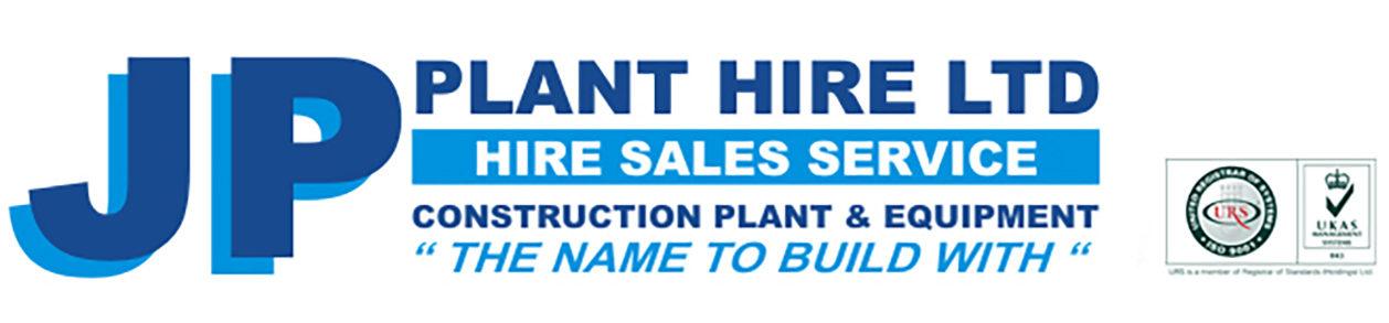 JP Plant Hire Ltd